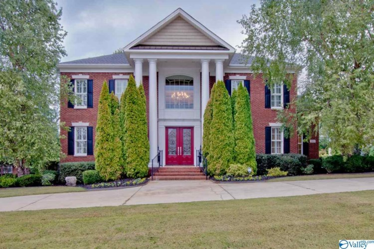 312 CLIFTWORTH PLACE, MADISON, AL 35758