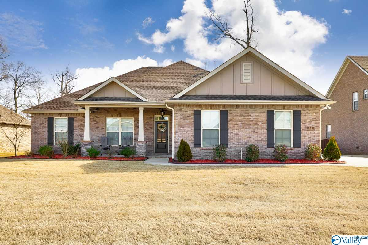 18378 RED TAIL STREET, ATHENS, AL 35613