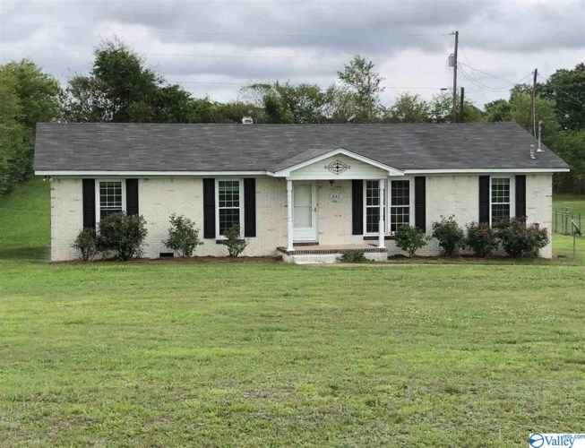 662 S US HIGHWAY 231, ARAB, AL 35016