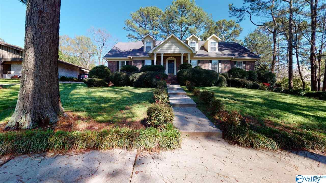 106 SHADY LANE, ATHENS, AL 35613