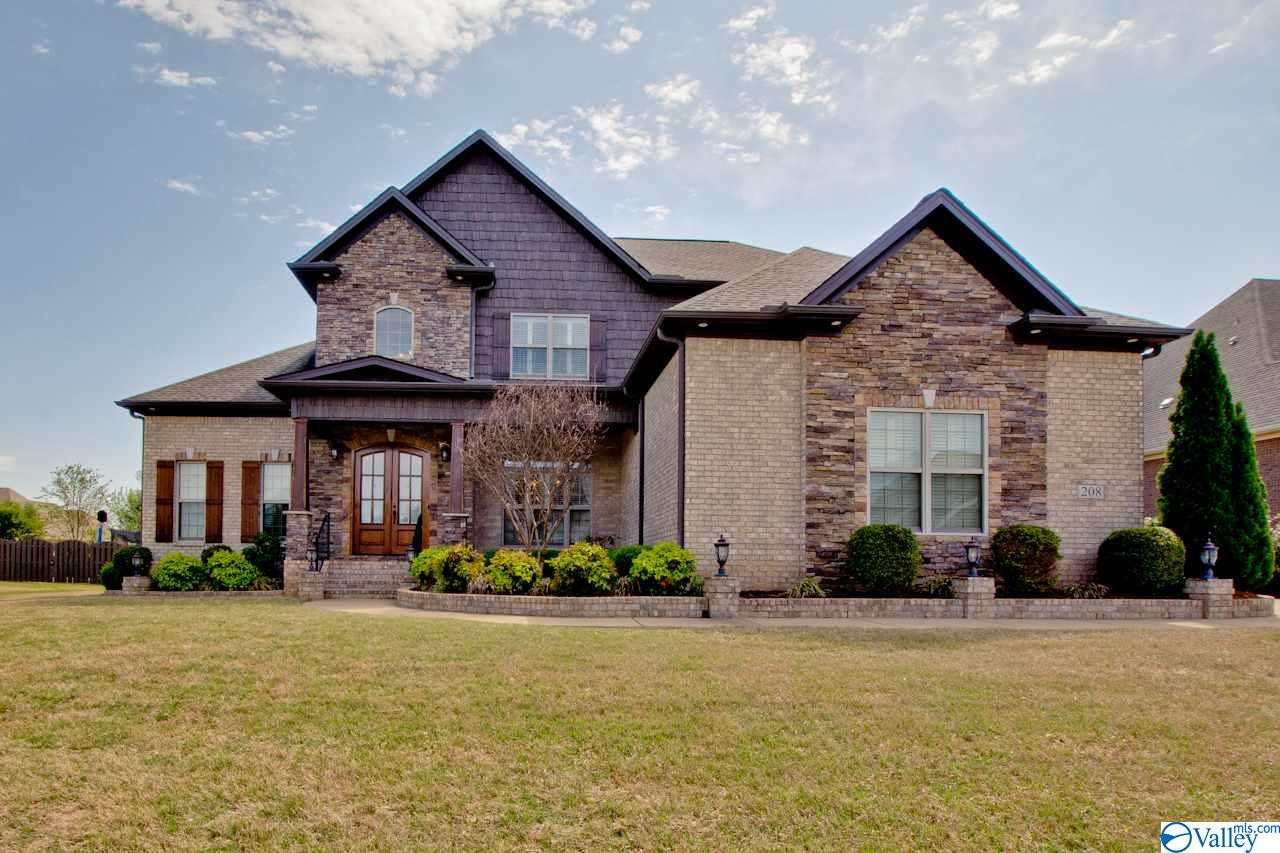 208 ATWATER DRIVE, MADISON, AL 35756