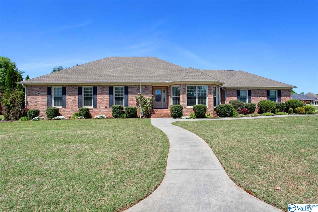 401 CLYDEBANK DRIVE, MADISON, AL 35758
