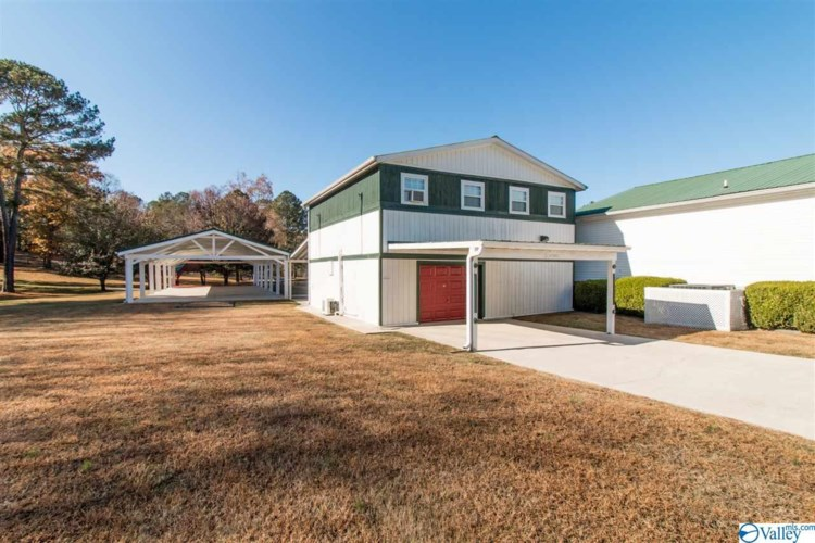 3921 WINCHESTER ROAD, NEW MARKET, AL 35761