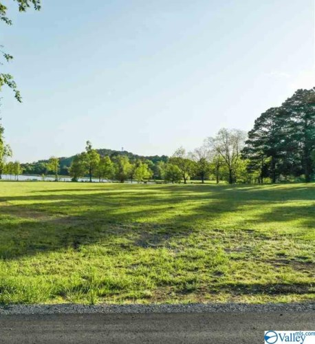 Lot 3 LAKELANDS COVE ROAD, GUNTERSVILLE, AL 35976