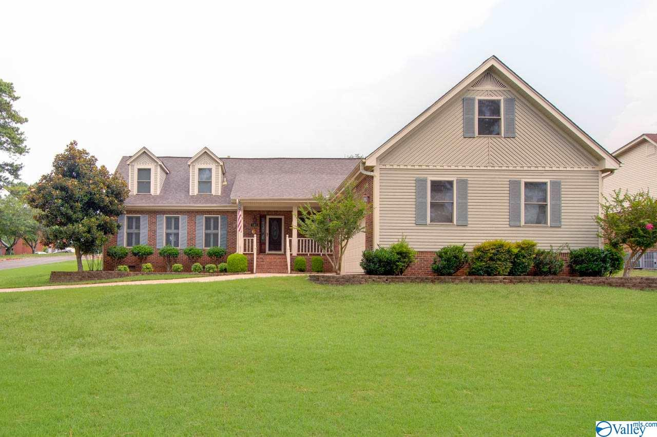 121 MOUNTAIN VIEW LANE, MADISON, AL 35758