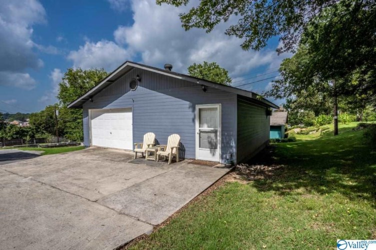 409 HOFFMAN AVENUE, BRIDGEPORT, AL 35740
