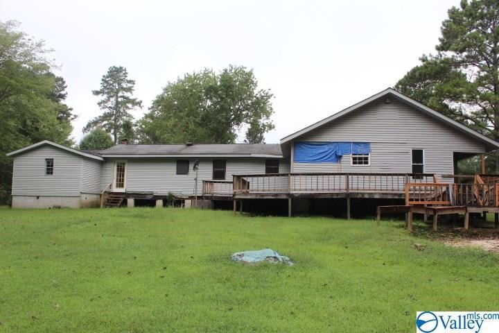 2229 COUNTY ROAD 127, FORT PAYNE, AL 35967