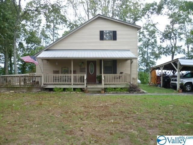 1602 DOGTOWN ROAD SE, FORT PAYNE, AL 35967