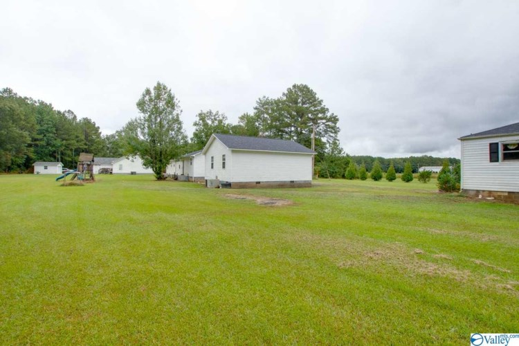 156 A DUDLEY LANE, OWENS CROSS ROADS, AL 35763