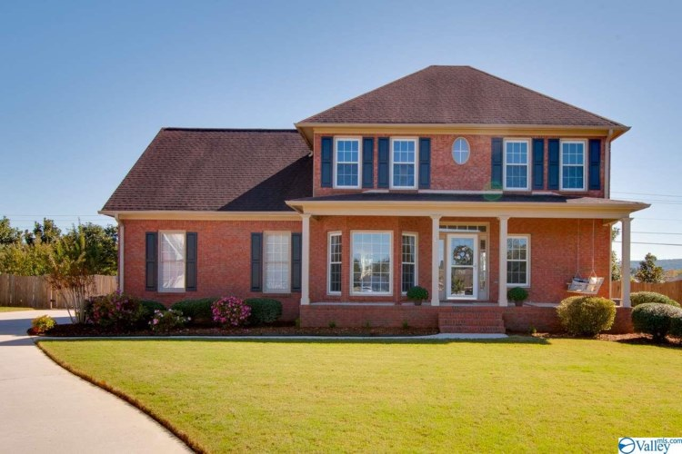 7111 HORSE HOLLOW DRIVE SE, OWENS CROSS ROADS, AL 35763