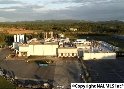 507 Industrial Park Drive, Gadsden, AL 35903