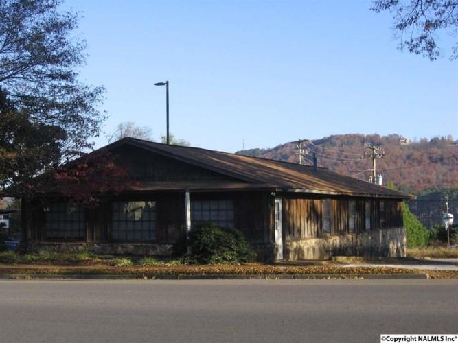 1521 Gunter Avenue, Guntersville, AL 35976