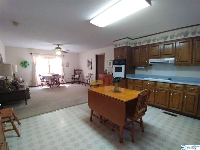 156 Mt Tabor Road, Hartselle, AL 35640