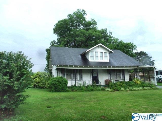 202 Alabama Avenue NE, Hanceville, AL 35077