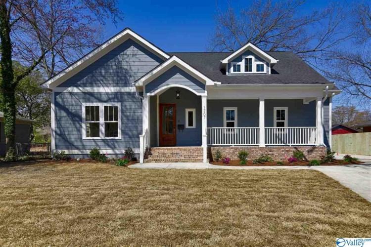 1509 Elmwood Drive, Huntsville, AL 35801