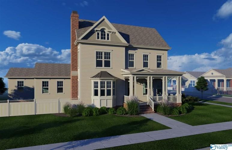 126 Oak Manor Lane, Madison, AL 35756