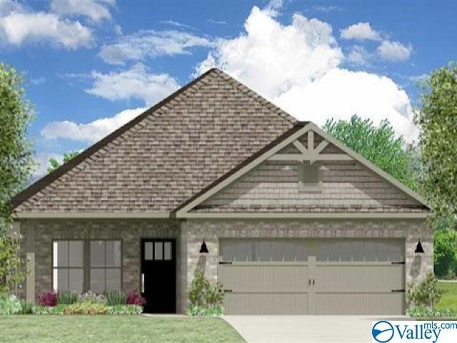 29946 Copperpenny Drive NW, Harvest, AL 35749