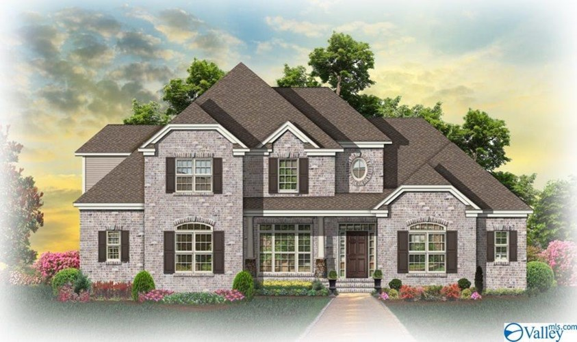 200 Stafford View Lane, Meridianville, AL 35759