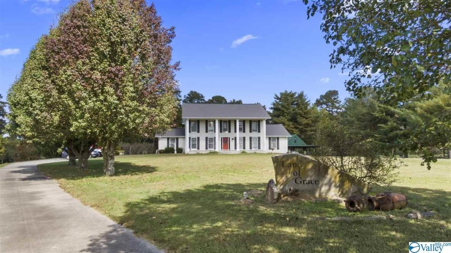 1601 County Road 28, Crossville, AL 35962