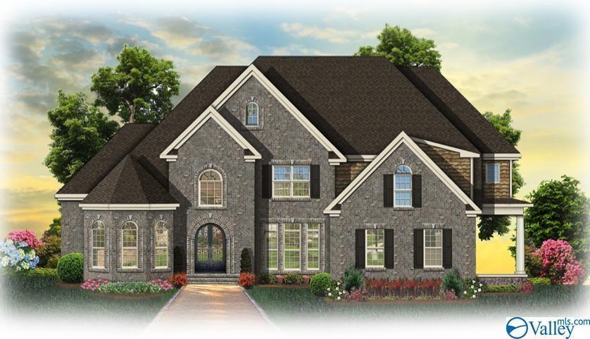 201 Stafford View Lane, Meridianville, AL 35759