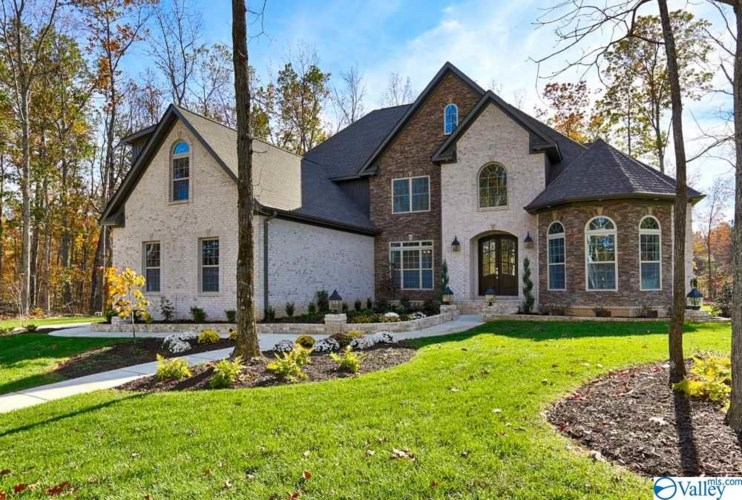 12912 Monte Vedra Road, Huntsville, AL 35803
