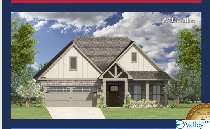 29815 Copperpenny Drive NW, Harvest, AL 35749