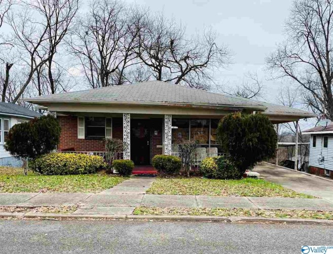 422 58th Street, Fairfield, AL 35064