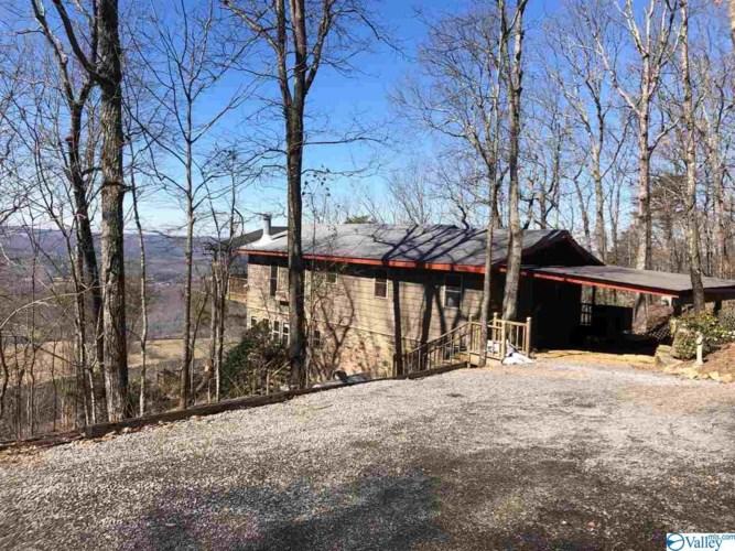181 County Road 950, Mentone, AL 35984
