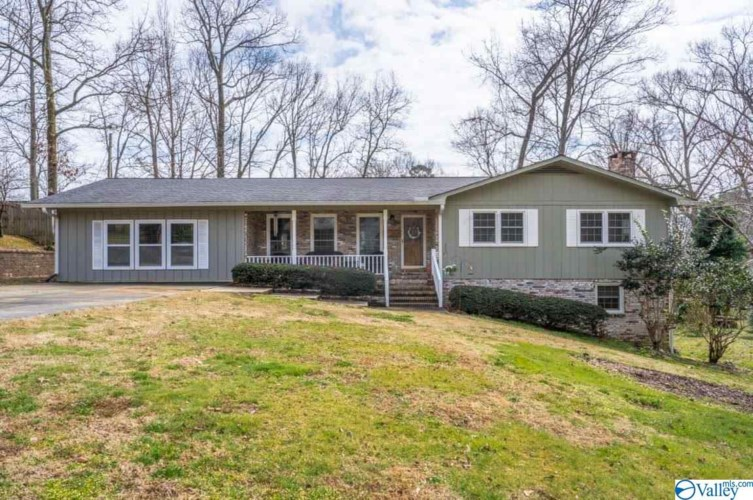 3011 NW Forest Avenue, Fort Payne, AL 35967