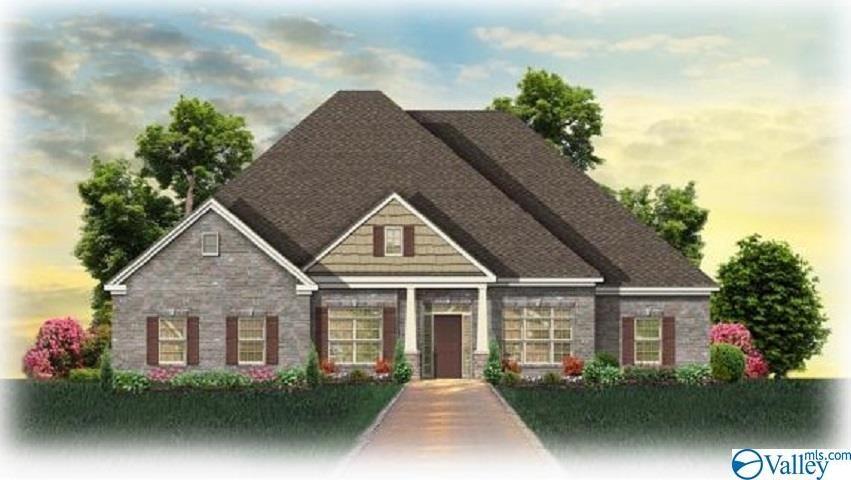 230 Stafford View Lane, Meridianville, AL 35759