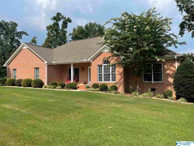 141 Eagle Ridge Drive, Guntersville, AL 35976