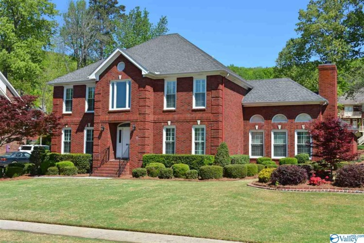 2923 Madrey Lane, Hampton Cove, AL 35763