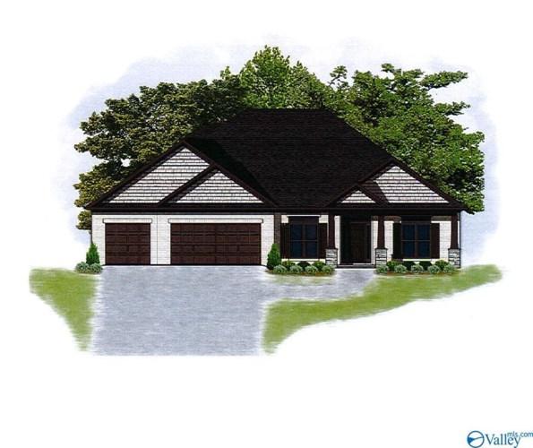 3040 Chimney Cove Circle, Brownsboro, AL 35741