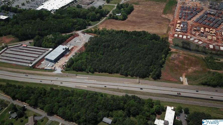 0 Rideout Road, Huntsville, AL 35810