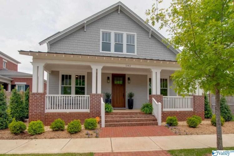 142 Oak Manor Lane, Madison, AL 35756