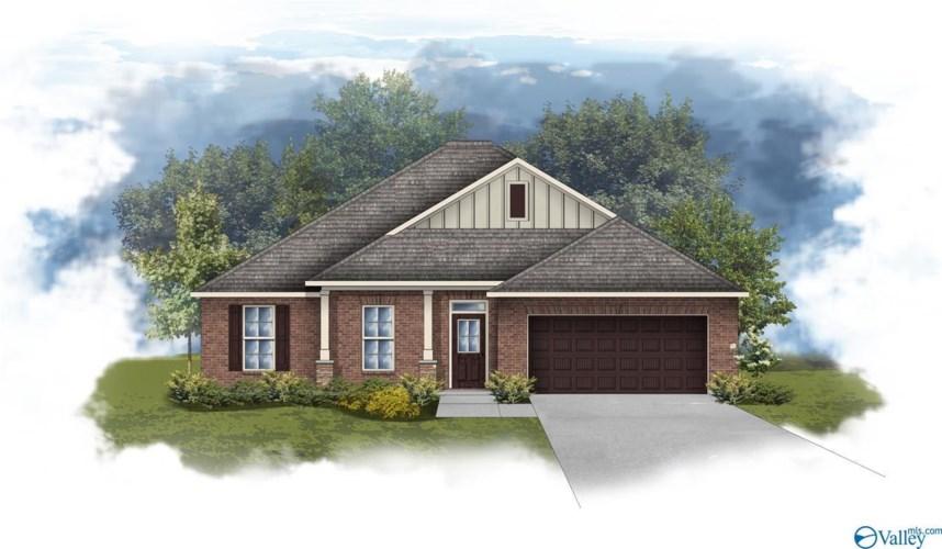 106 Kinslee Leann Court, Meridianville, AL 35759