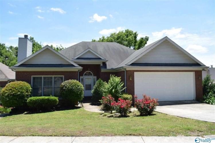 1718 Alm Drive, Huntsville, AL 35811