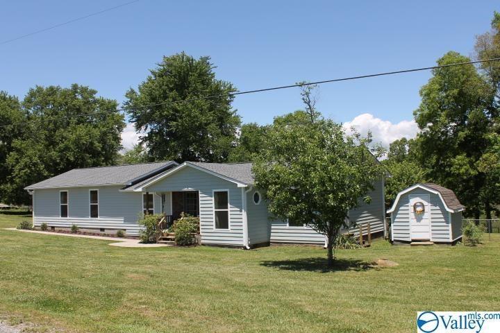 706 County Road 264, Fort Payne, AL 35967