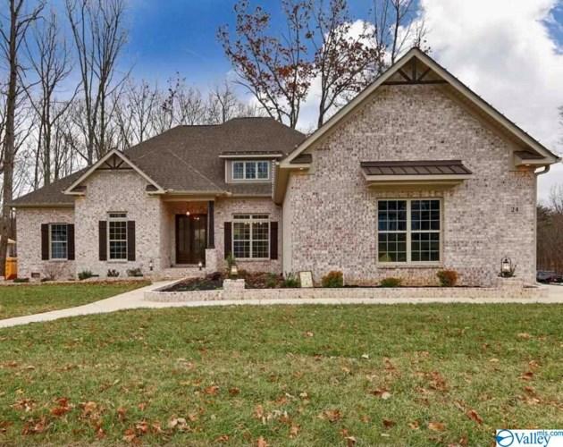 107 Hollow Ridge Circle, Huntsville, AL 35811