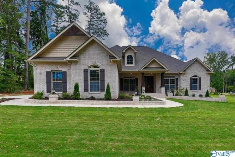 120 Phillips Ridge Drive, Huntsville, AL 35811