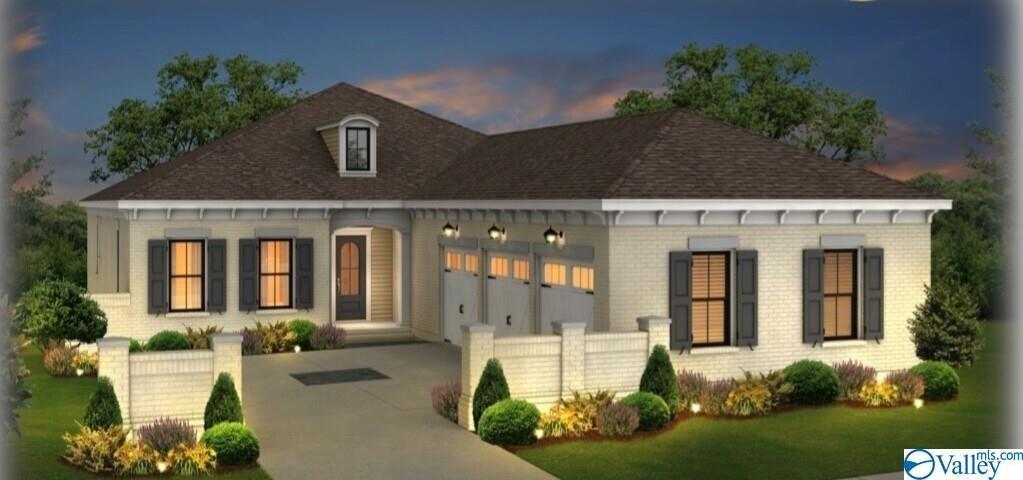 227 Farmhouse Drive, Madison, AL 35757