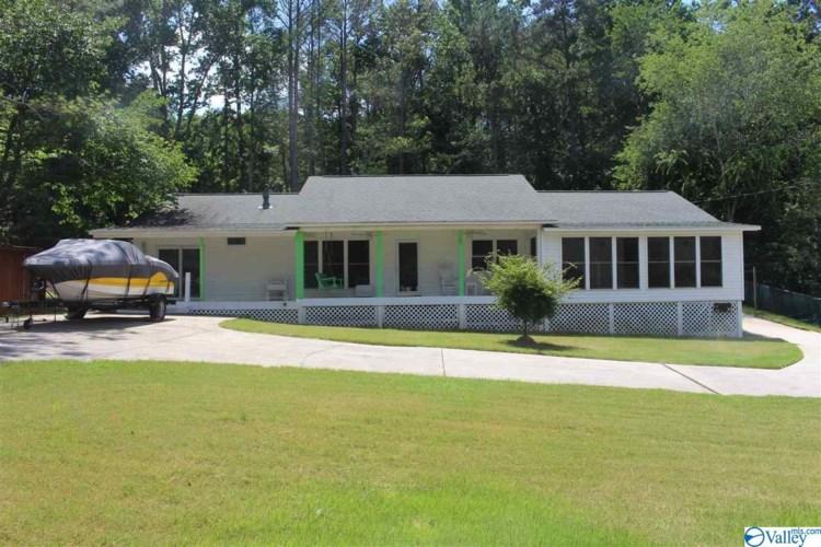 771 Honeycomb Road, Grant, AL 35747