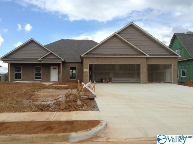 204 Somerscape Drive, Huntsville, AL 35811