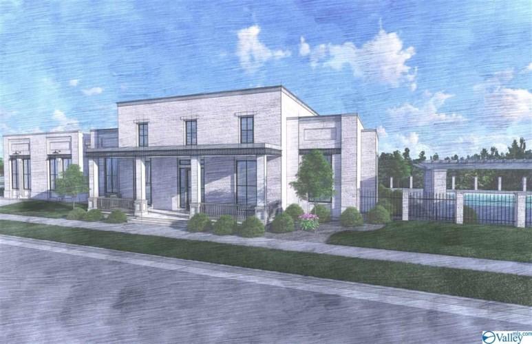 38 Stone Mason Way NW, Huntsville, AL 35806