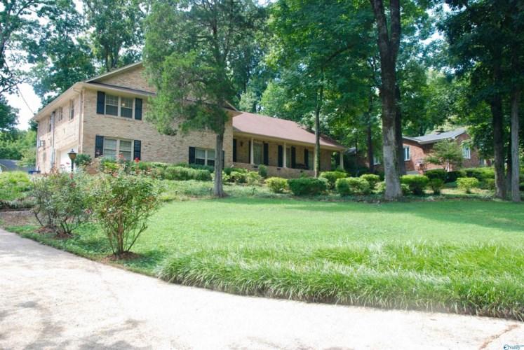 5732 SE Jones Valley Drive, Huntsville, AL 35802