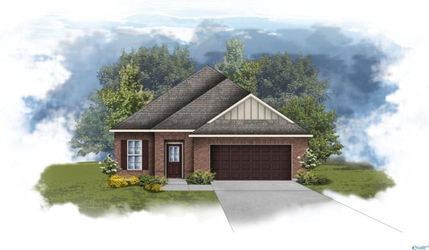9028 Mountain Preserve Boulevard, Huntsville, AL 35763