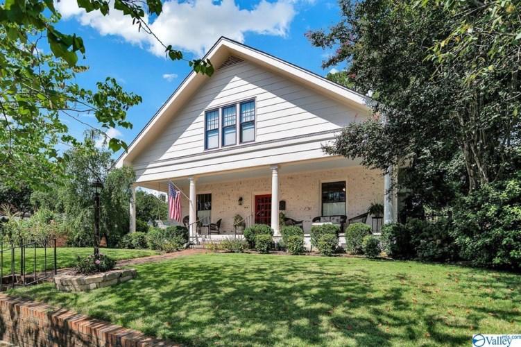 414 Walnut Street NE, Decatur, AL 35601