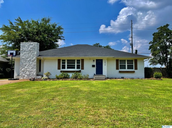 2416 Glenn Street SW, Huntsville, AL 35801