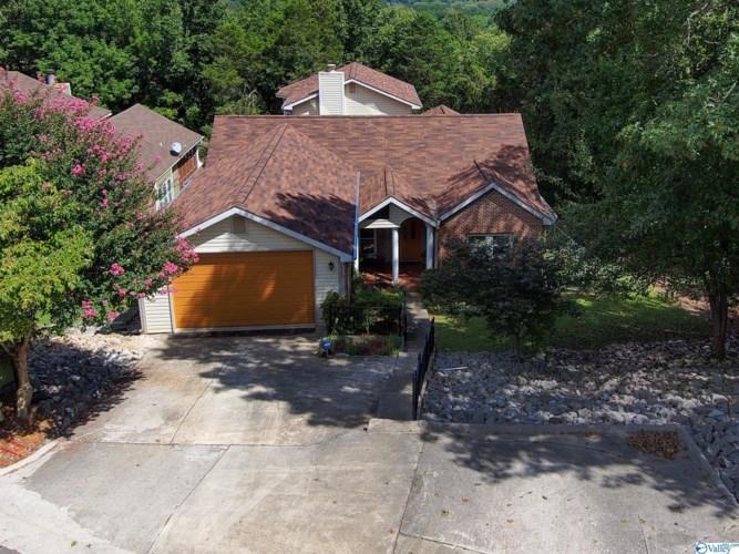 10137 SE Skylark Drive, Huntsville, AL 35803