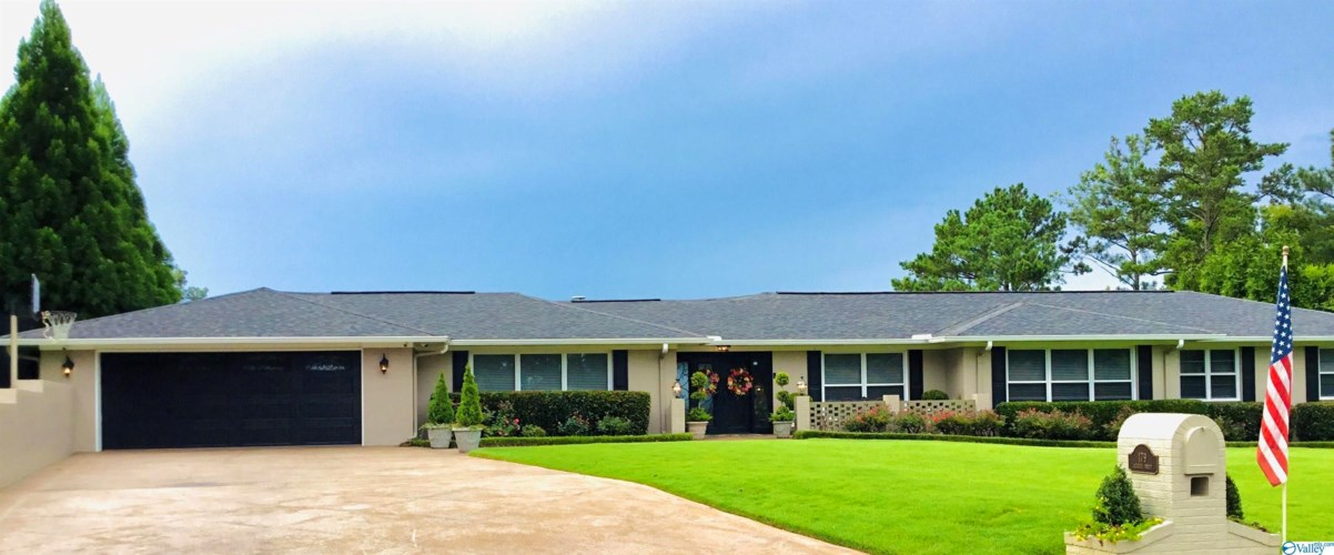 179 Azalea Drive, Gadsden, AL 35901